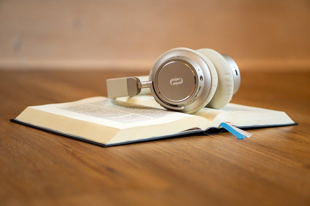 Audiolibros… ¿sí o no?